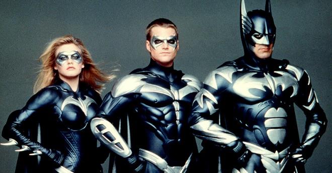 release of Batman Begins  Robin From Batman Movie